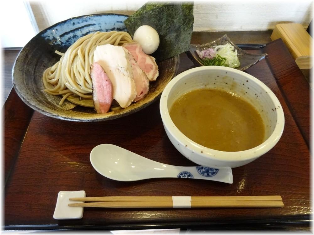 尚念 つけ蕎麦(松)