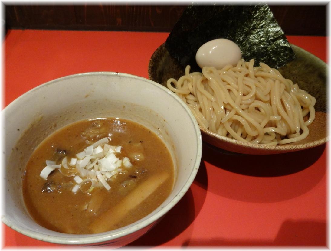 吉田製麺店横須賀店 濃厚つけそば