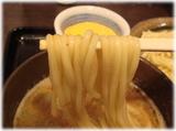 フジヤマ製麺 武蔵小山店 チーズソースつけめんの麺