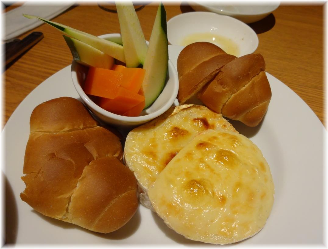 Gracia 焼きカマンベールチーズ