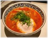 麺屋にゃみ 賄いの麻辣麺(汁有り)