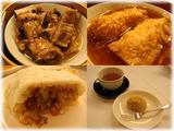 聘珍樓 横濱本店 飲茶2
