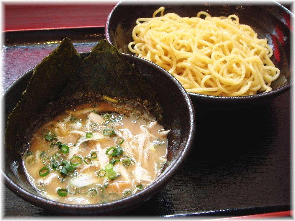 風雷人 つけ麺