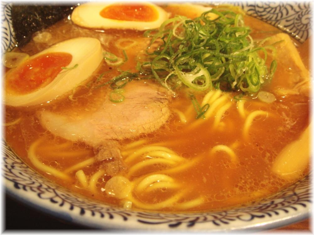 赤坂麺道いってつ ラーメンの具