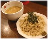 唐そば つけ麺