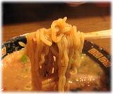 無鉄砲 大阪本店 麺2