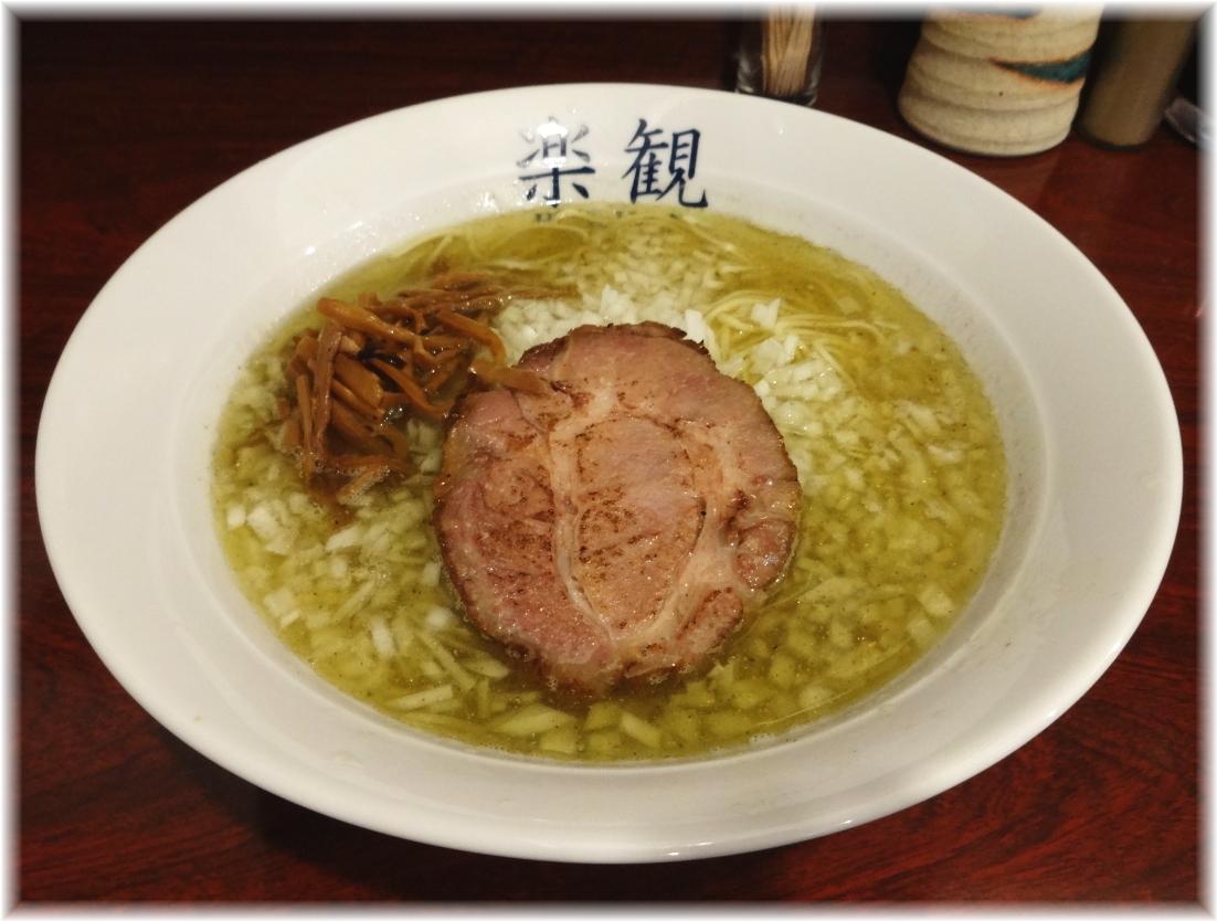 楽観武蔵小山店 パール