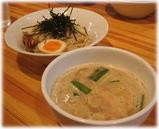 北関東麺類研究所 つけ麺(小)