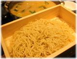 銀座ほんじん 中華麺