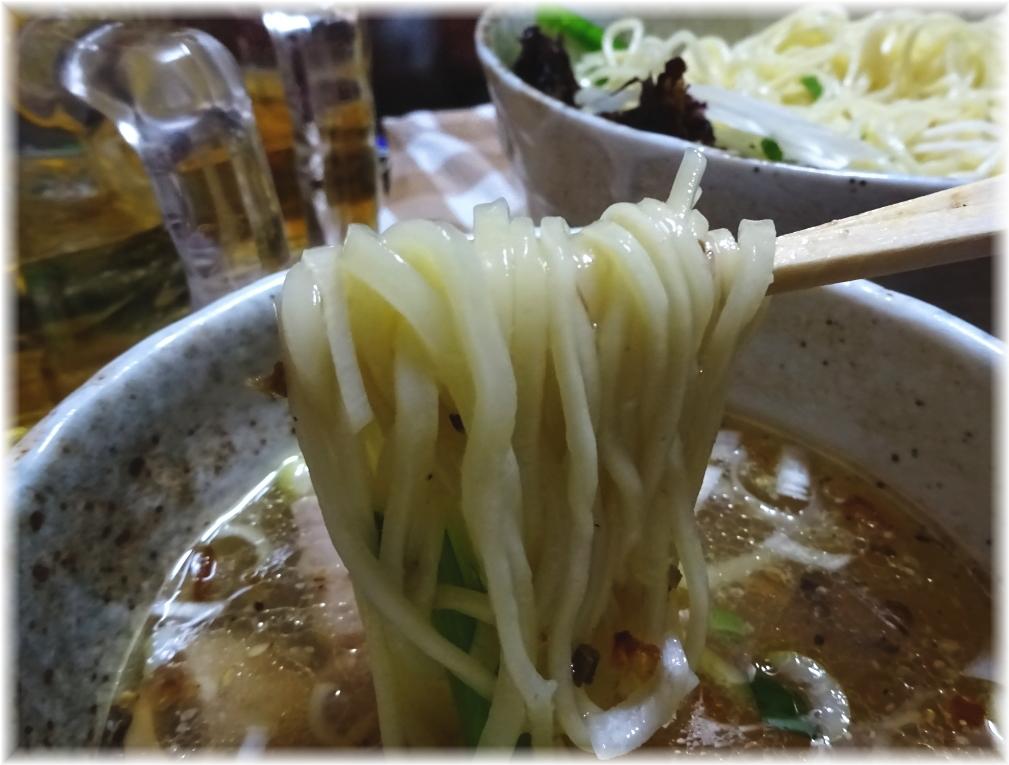 製麺rabo2 つけ麺の麺
