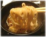 銀座ほんじん(博多もつ鍋) 中華麺アップ