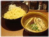 豚麺研究所 香 ポーク強人辣油つけ麺