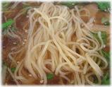 ラーメン・キッチン あさの 醤油らーめんの麺