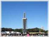 東京ラーメンショー2010 駒沢公園