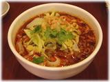 シーアン サンラー刀削麺