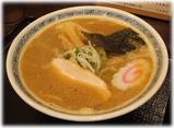 フジヤマ製麺 武蔵小山店 ラーメン