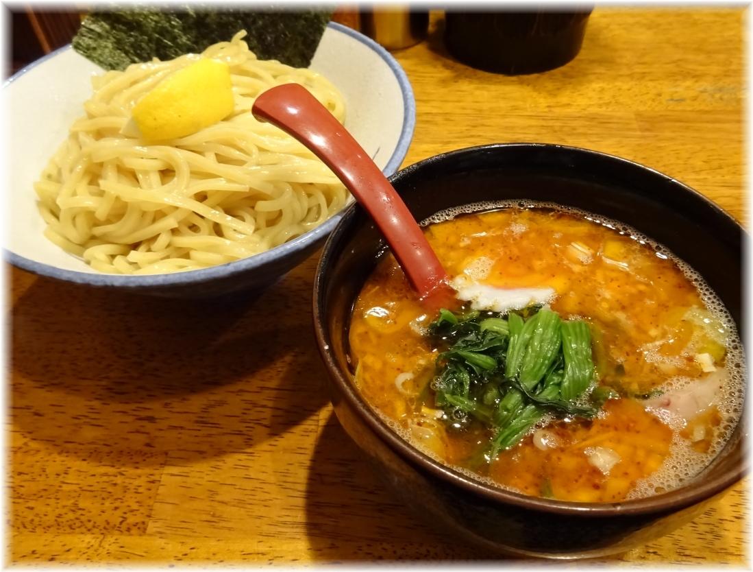 太龍軒5 つけ麺