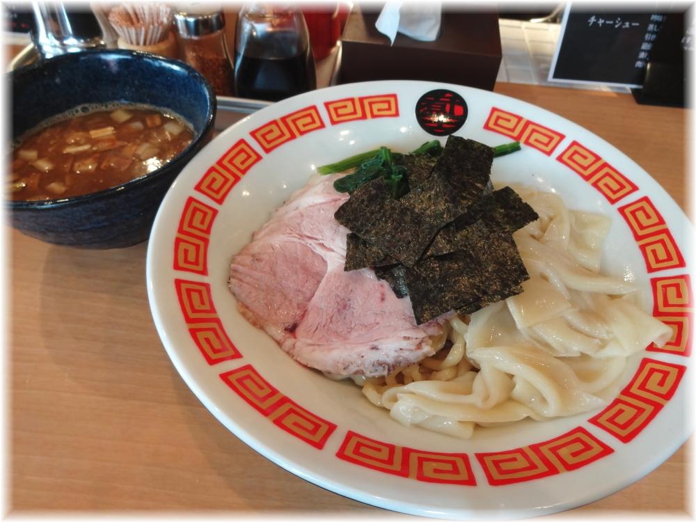 凪Noodle BAR つけ麺
