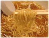 天鴻餃子房 ラーメンの麺