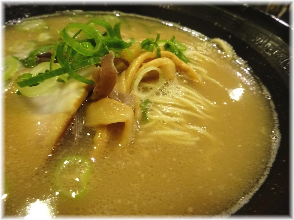 のげら〜 ラーメンのスープ