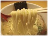 我武者羅 コク塩の麺