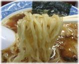 一番・胤暢番 中華そばの麺
