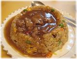 川菜館 牛肉スープ入りチャーハン