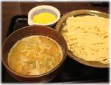 フジヤマ製麺 武蔵小山店 チーズソースつけめん