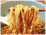辣椒漢 正宗担々麺の麺
