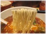 一風堂からか麺の麺