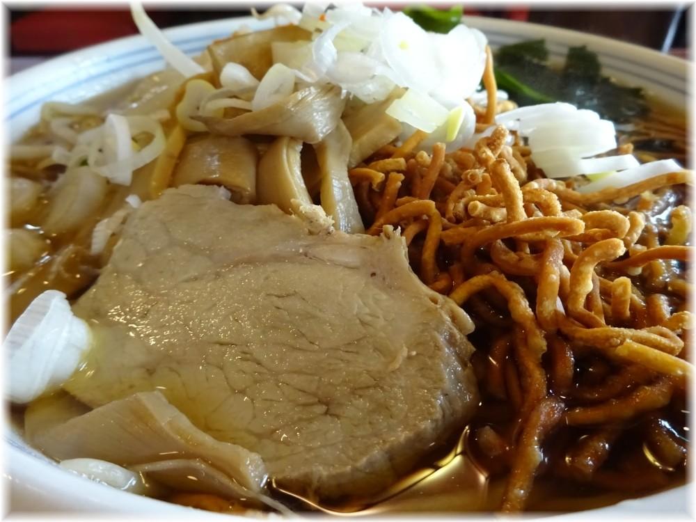 品香亭 スペシャル麺の具