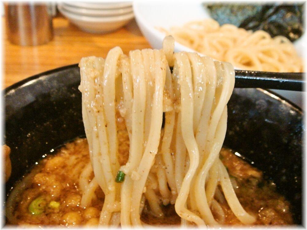 一風堂たまプラーザ店 博多づけ麺の麺