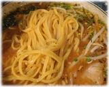 麺屋 黒船 新橋本店@新橋 味噌ラーメンの麺