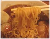 田舎門 東京ラーメンの麺