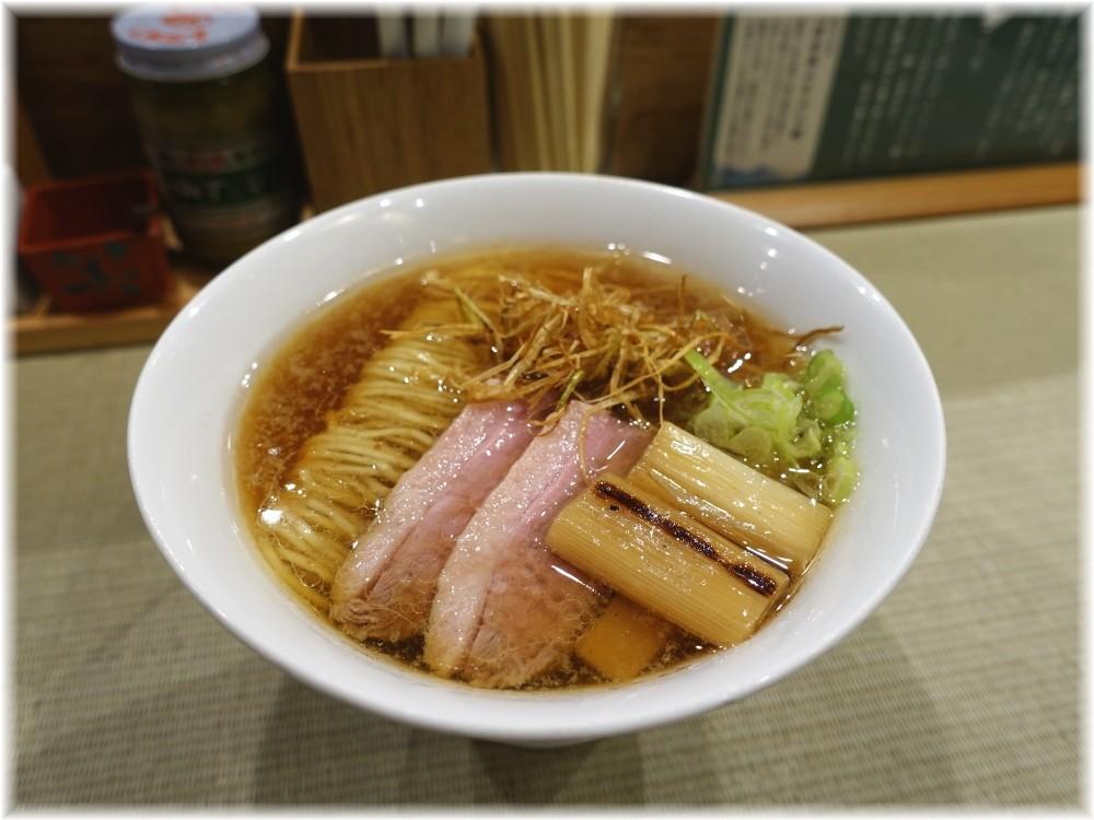 鴨to葱 鴨らぁ麺2