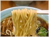 共楽 中華そばの麺