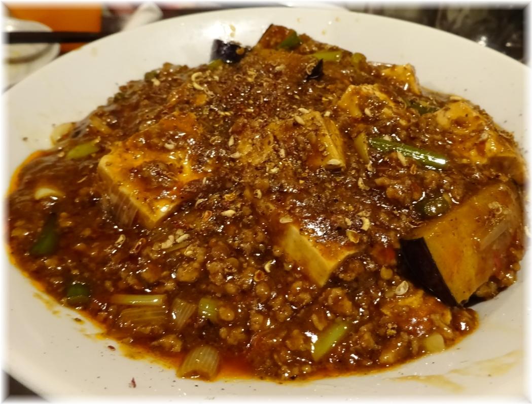 金町製麺5 麻婆麺