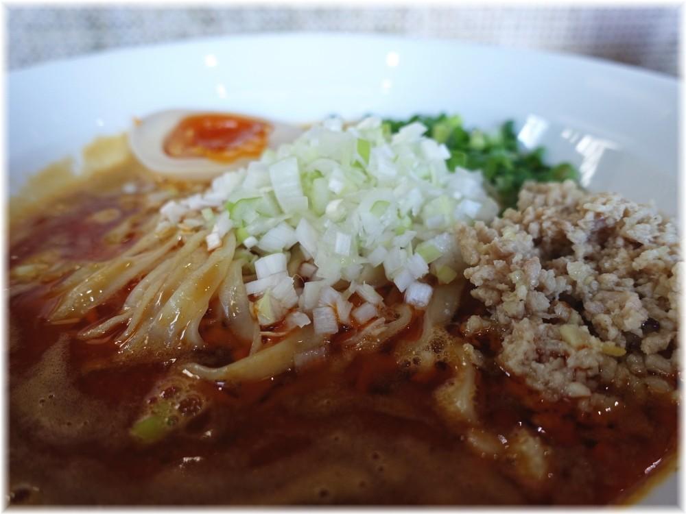 アワトロ龍宮2 担々麺の具