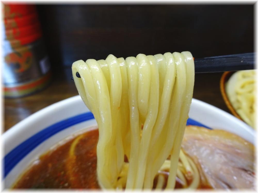 大勝軒川崎店 もりそばの麺2