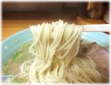 めんちゃんラーメン ラーメンの麺