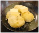 源火 イオン東雲店 じゃがバター