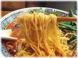 希須林 辛ニラそばの麺