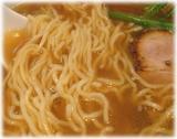 まるき 中華そばの麺