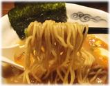 室壱羅麺の麺