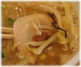 北関東麺類研究所 特製つけ麺(中)の具