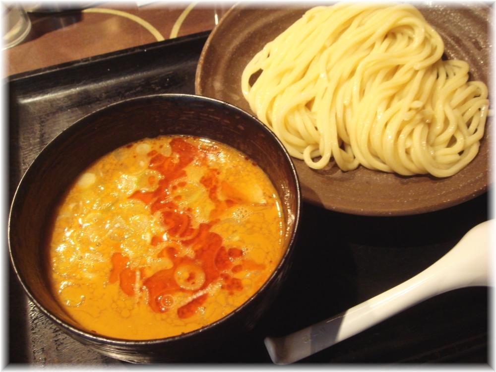 三ツ矢堂製麺 四川担々つけ麺