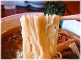 青葉大勝軒 中華麺の麺