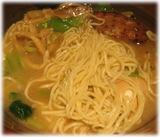 光麺@秋葉原 熟成光麺の麺
