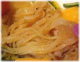 XY象SA 極楽冷麺の麺
