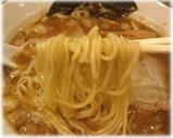 麺屋 錦 ラーメンの麺